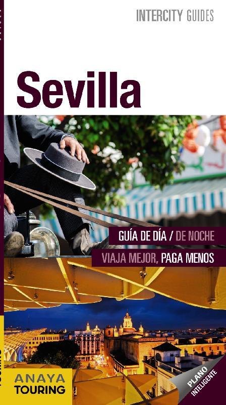 guías de ciudades Anaya Sevilla