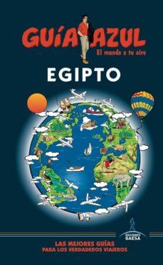 guias de viajes guía azul