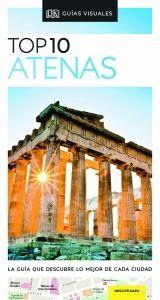 guías de ciudades Guías Visuales Atenas