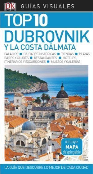 guías de ciudades Guías Visuales Dubrovnik y la Costa Dálmata