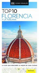 guías de ciudades Guías Visuales Florencia y la Toscana