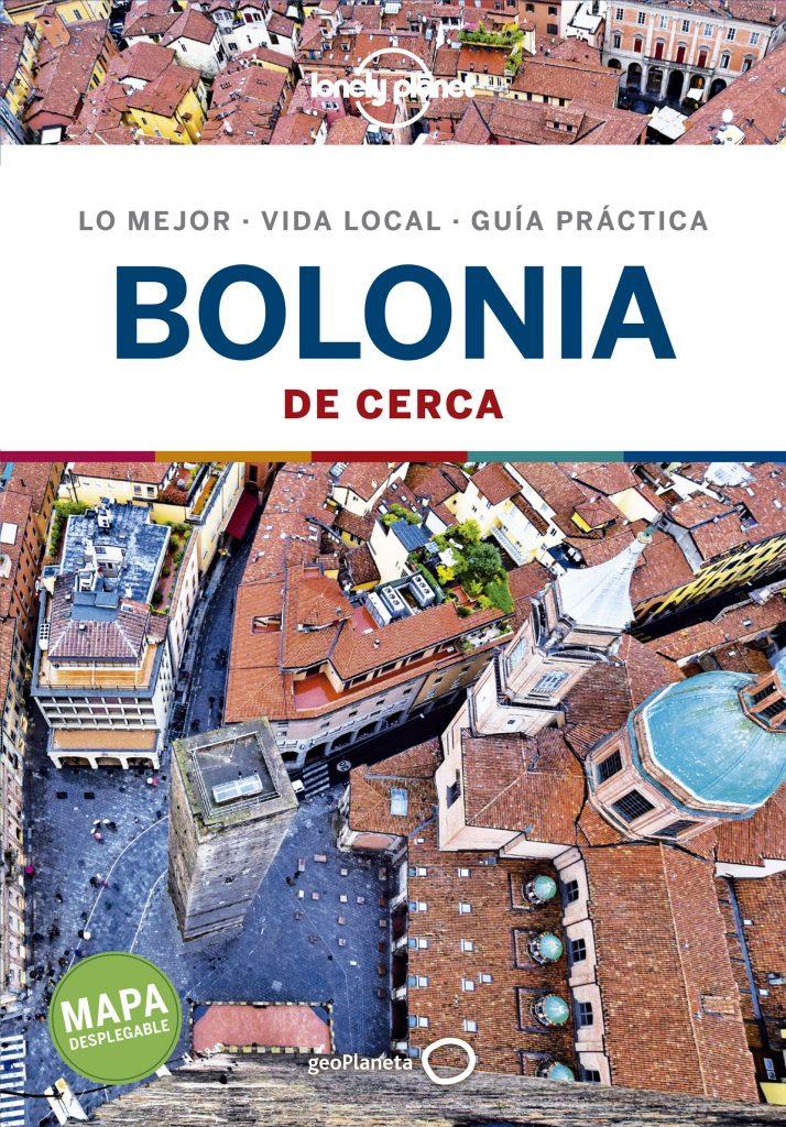 guías de ciudades Lonely Planet Bolinia