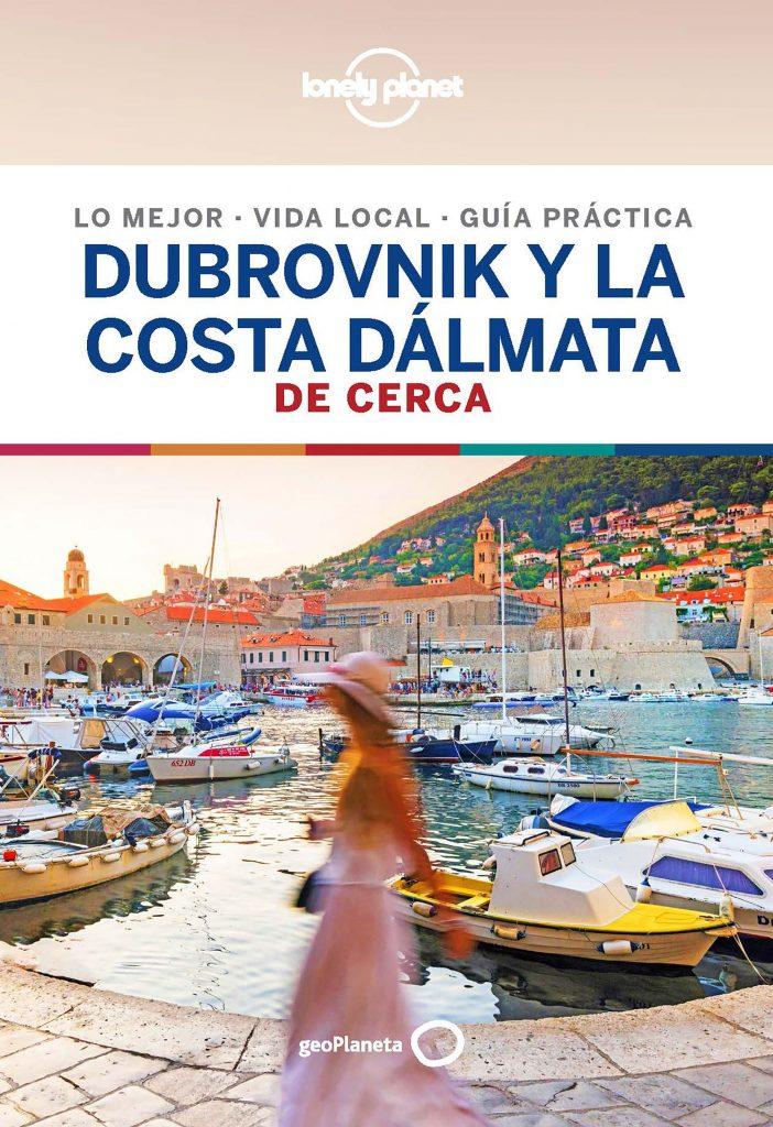 guías de ciudades Lonely Planet Dubrovnik y la costa Dálmata