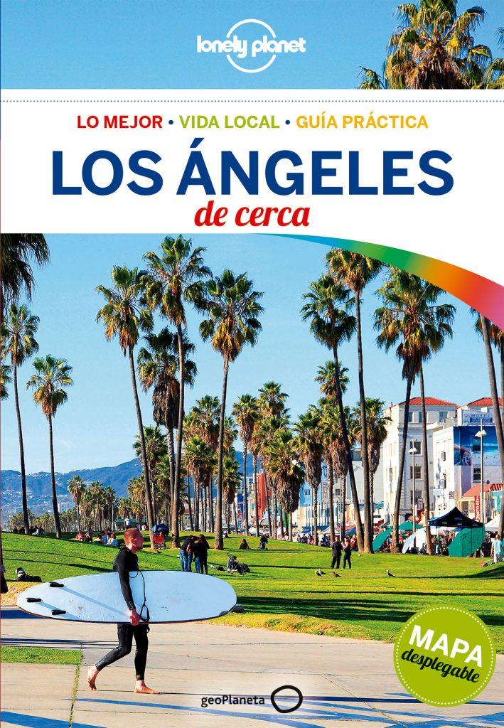 guías de ciudades Lonely Planet Los Ángeles