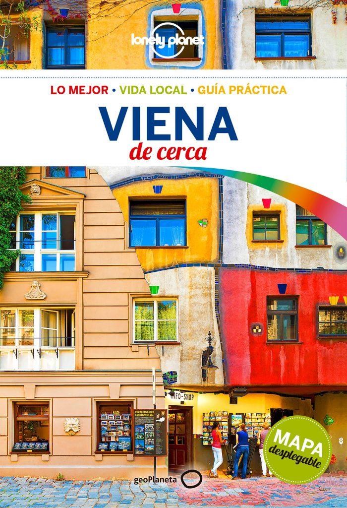 guías de ciudades Lonely Planet Viena