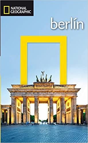 guías de ciudades National Geographic Berlin