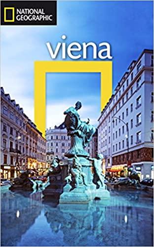 guías de ciudades National Geographic Viena